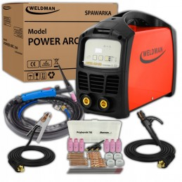 Weldman Power ARC 200 -...